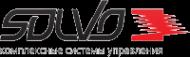 Логотип компании Solvo