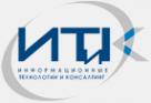 Логотип компании Информационные технологии и консалтинг