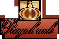 Логотип компании Royal Web