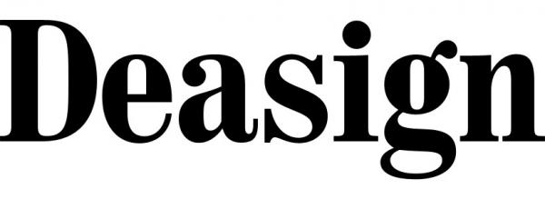 Логотип компании Deasign