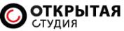 Логотип компании Открытая Студия