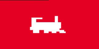 Логотип компании Logomotiv