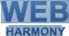 Логотип компании Веб Гармония