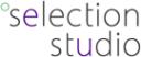 Логотип компании Selection-studio