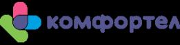 Логотип компании Комфортел