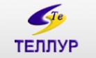 Логотип компании Теллур-ТМ