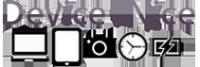 Логотип компании Device-Nice