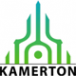 Логотип компании Камертон Про