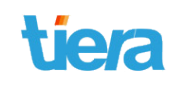 Логотип компании ТИЕРА