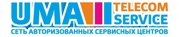Логотип компании ЮМА-Сервис