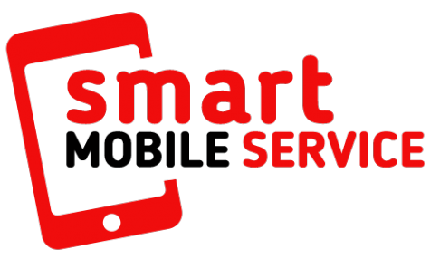 Логотип компании Smart Mobile Service