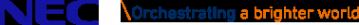 Логотип компании НЭК Нева Коммуникационные Системы АО