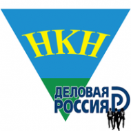 Логотип компании НКН