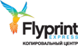 Логотип компании Flyprint Express