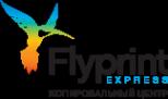 Логотип компании Flyprint Express