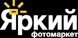 Логотип компании Яркий фотомаркет
