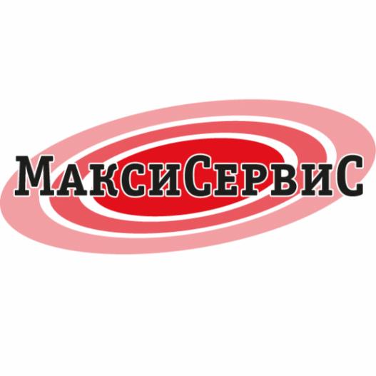 Логотип компании МаксиСервис