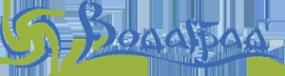 Логотип компании Водаград
