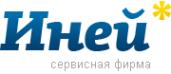 Логотип компании Иней