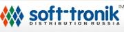 Логотип компании Софт-Троник