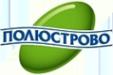 Логотип компании Росинка Полюстрово