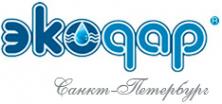 Логотип компании Экодар Северо-Запад