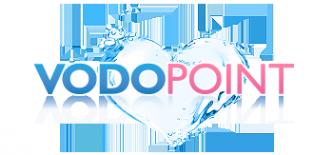 Логотип компании ВОДОПОИНТ