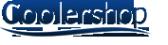Логотип компании Coolershop