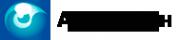 Логотип компании Аквамарин