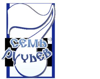 Логотип компании Семь ручьёв