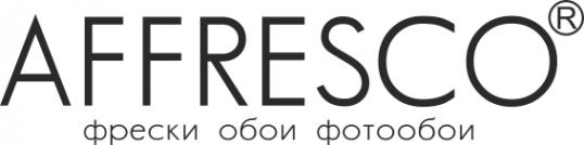 Логотип компании Affresco