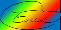 Логотип компании Блик