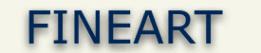 Логотип компании Fine Art