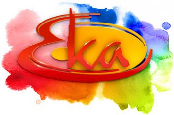 Логотип компании Ека-Арт