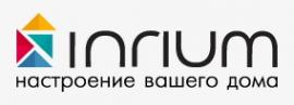 Логотип компании Inrium