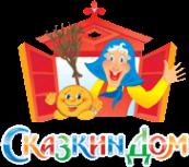 Логотип компании Сказкин Дом