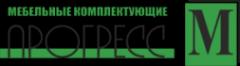 Логотип компании Прогресс-М