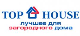 Логотип компании ТОП ХАУС