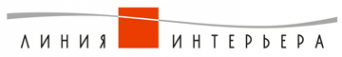 Логотип компании Линия Интерьера