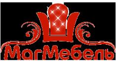 Логотип компании МагМебель