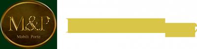 Логотип компании Мобили порте