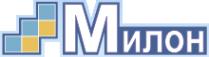 Логотип компании Милон