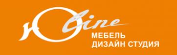 Логотип компании Юлайн мебель