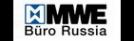 Логотип компании МВЕ БЮРО