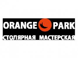 Логотип компании Orange Park