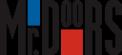 Логотип компании Mr.Doors