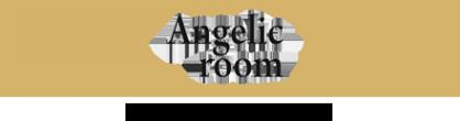 Логотип компании Angelic room