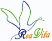 Логотип компании Реавита Мед Спб
