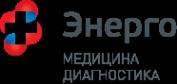Логотип компании Энерго