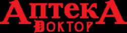 Логотип компании Аптека Доктор